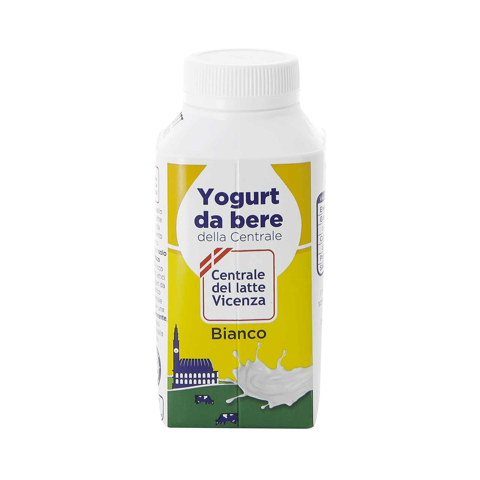 Yogurt da bere